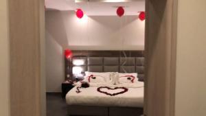 Araek Resort, Resorts  Taif - big - 11