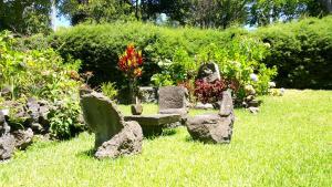 Villas de Atitlan, Комплексы для отдыха с коттеджами/бунгало  Серро-де-Оро - big - 61