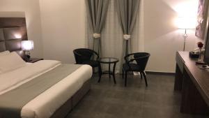 Araek Resort, Resorts  Taif - big - 6