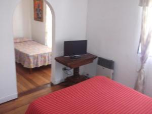 Mediterraneo B&B, Bed & Breakfast  Viña del Mar - big - 10