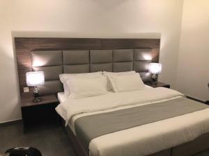 Araek Resort, Resorts  Taif - big - 2