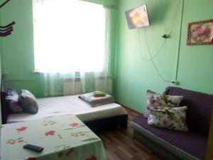 Hostel Gorod'OK, Hostelek  Ljuberci - big - 32