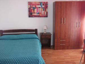 Mediterraneo B&B, Bed & Breakfast  Viña del Mar - big - 39