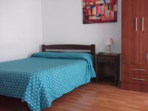 Mediterraneo B&B, Bed & Breakfast  Viña del Mar - big - 3