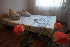 Hostel Gorod'OK, Hostelek  Ljuberci - big - 39
