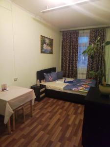 Hostel Gorod'OK, Hostelek  Ljuberci - big - 36