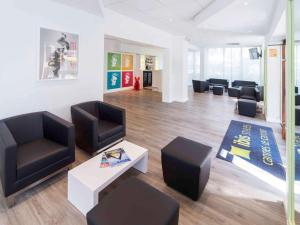 ibis Styles Cannes Le Cannet (16 of 64)