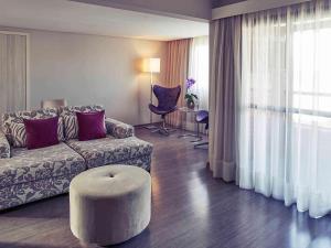 Mercure Curitiba Batel, Hotely  Curitiba - big - 27
