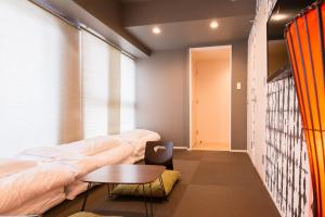 Grandi Nipponbashi Park Hotel, Apartments  Osaka - big - 5