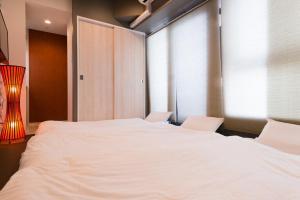 Grandi Nipponbashi Park Hotel, Apartments  Osaka - big - 7