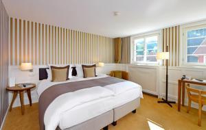 Waldhotel Stuttgart, Hotely  Štutgart - big - 12
