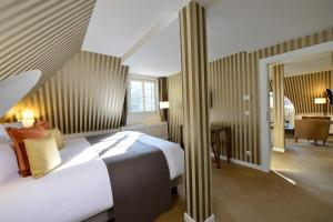 Waldhotel Stuttgart, Hotely  Štutgart - big - 16