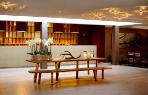 Waldhotel Stuttgart, Hotel  Stoccarda - big - 106