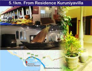 Residence Kuruniyavilla, Apartmány  Unawatuna - big - 103