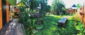 Cottage on Zagorodnaya, Kúriák  Osztaskov - big - 16
