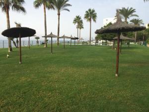 Mi Capricho Con Vistas Al Mar Y A La Piscina, Apartmány  Sitio de Calahonda - big - 2