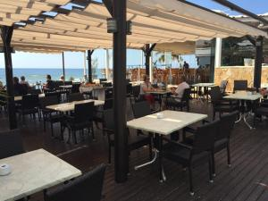 Mi Capricho Con Vistas Al Mar Y A La Piscina, Apartmanok  Sitio de Calahonda - big - 3