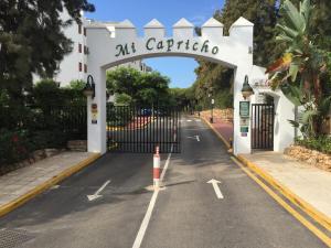 Mi Capricho Con Vistas Al Mar Y A La Piscina, Apartmány  Sitio de Calahonda - big - 5