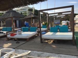 Mi Capricho Con Vistas Al Mar Y A La Piscina, Apartmanok  Sitio de Calahonda - big - 7
