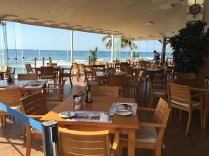Mi Capricho Con Vistas Al Mar Y A La Piscina, Appartamenti  Sitio de Calahonda - big - 10