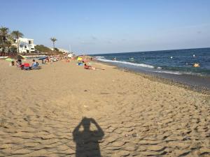 Mi Capricho Con Vistas Al Mar Y A La Piscina, Apartmány  Sitio de Calahonda - big - 14