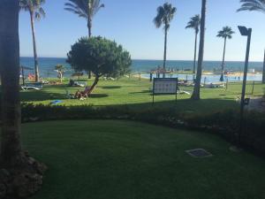 Mi Capricho Con Vistas Al Mar Y A La Piscina, Appartamenti  Sitio de Calahonda - big - 14