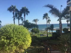 Mi Capricho Con Vistas Al Mar Y A La Piscina, Apartmanok  Sitio de Calahonda - big - 18