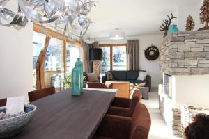Alpin Lodge Leogang by Alpin Rentals, Apartmány  Leogang - big - 93