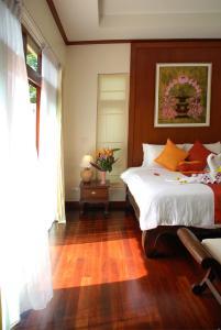 Les Palmares Villas, Курортные отели  Банг Тао Бич - big - 7