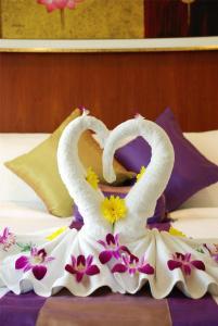 Les Palmares Villas, Курортные отели  Банг Тао Бич - big - 66