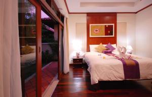 Les Palmares Villas, Курортные отели  Банг Тао Бич - big - 67