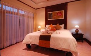 Les Palmares Villas, Курортные отели  Банг Тао Бич - big - 11