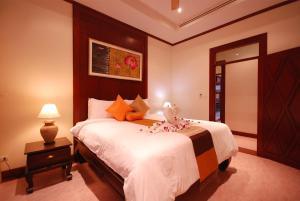 Les Palmares Villas, Курортные отели  Банг Тао Бич - big - 19
