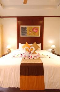 Les Palmares Villas, Курортные отели  Банг Тао Бич - big - 18