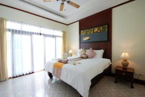 Les Palmares Villas, Курортные отели  Банг Тао Бич - big - 15