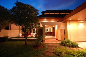 Les Palmares Villas, Курортные отели  Банг Тао Бич - big - 235