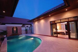 Les Palmares Villas, Курортные отели  Банг Тао Бич - big - 234