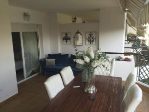 Mi Capricho Con Vistas Al Mar Y A La Piscina, Appartamenti  Sitio de Calahonda - big - 20