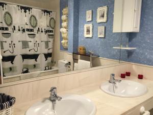 Mi Capricho Con Vistas Al Mar Y A La Piscina, Appartamenti  Sitio de Calahonda - big - 22