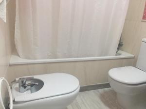 Mi Capricho Con Vistas Al Mar Y A La Piscina, Appartamenti  Sitio de Calahonda - big - 27
