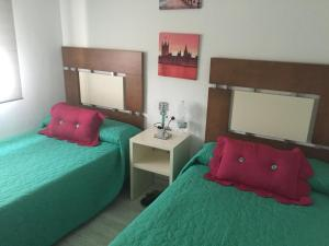 Mi Capricho Con Vistas Al Mar Y A La Piscina, Apartmanok  Sitio de Calahonda - big - 29