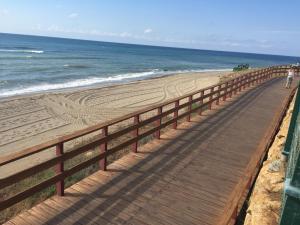 Mi Capricho Con Vistas Al Mar Y A La Piscina, Apartmanok  Sitio de Calahonda - big - 30