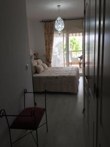 Mi Capricho Con Vistas Al Mar Y A La Piscina, Apartmány  Sitio de Calahonda - big - 32
