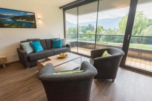 Schönblick Residence - Absolut Alpine Apartments, Apartmanok  Zell am See - big - 183