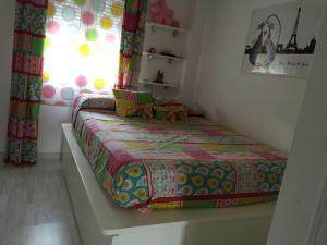 Mi Capricho Con Vistas Al Mar Y A La Piscina, Appartamenti  Sitio de Calahonda - big - 34