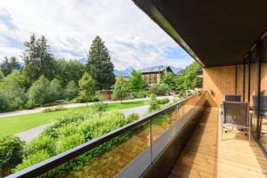 Schönblick Residence - Absolut Alpine Apartments, Apartmanok  Zell am See - big - 203