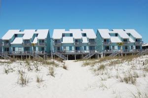 Ocean Reef 107 Condo, Ferienwohnungen  Gulf Shores - big - 16