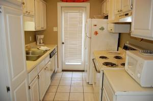 Ocean Reef 107 Condo, Appartamenti  Gulf Shores - big - 8
