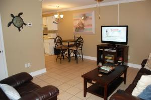 Ocean Reef 107 Condo, Appartamenti  Gulf Shores - big - 6