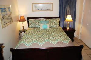 Ocean Reef 107 Condo, Appartamenti  Gulf Shores - big - 5